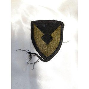 US Military Patch Subdued Army Materiel Command